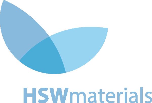 HSWmaterials